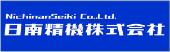 日南精機株式会社
